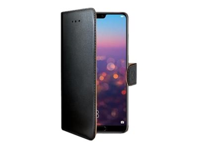 Billede af Huawei P20 Pro flipcover Celly Wally Case
