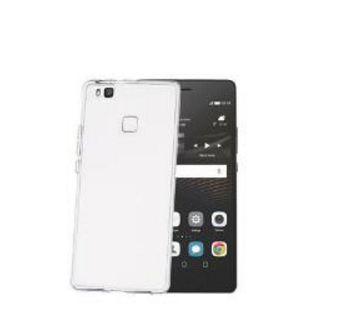 Billede af Huawei P9 Lite Celly Gelskin TPU Cover Gennemsigtig