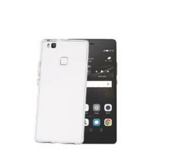 Image of   Huawei P9 Lite Celly Gelskin TPU Cover Gennemsigtig