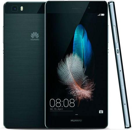 Image of   Huawei P9 Lite Sort