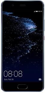 Image of   Huawei P10 64GB Dual Sim Blå