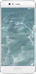 Image of   Huawei P10 64GB Dual Sim Sølv