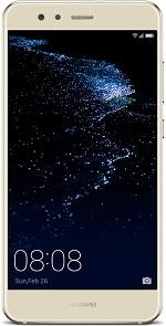 Image of   Huawei P10 Lite 32 GB (Dual Sim) - Guld