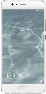 Image of   Huawei P10 Plus 128GB Dual Sim Sølv