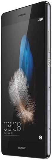 Billede af Huawei P8 Lite 16GB (Dual Sim) - Sort