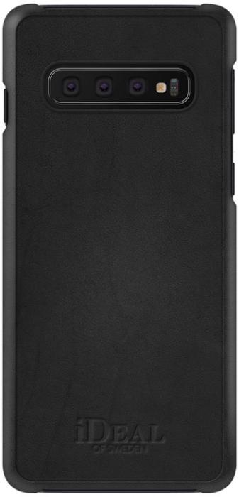 Image of   IDEAL COMO CASE (GALAXY S10 BLACK)