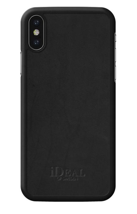 Image of   IDEAL COMO CASE (IPHONE X/XS BLACK)