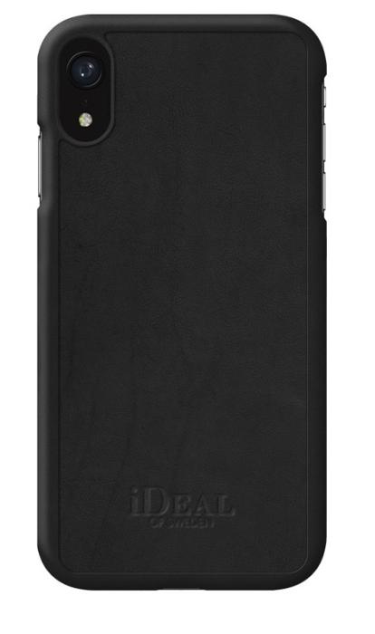Image of   iDeal Como Cover til iPhone XR - Sort