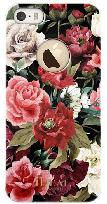 Image of   IDEAL FASHION CASE (IPHONE SE/5/5S ANTIQUE ROSES)