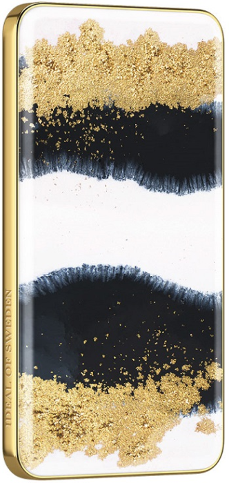 Image of   IDEAL FASHION POWER BANK (5000 MAH GLEAMING LICORICE)