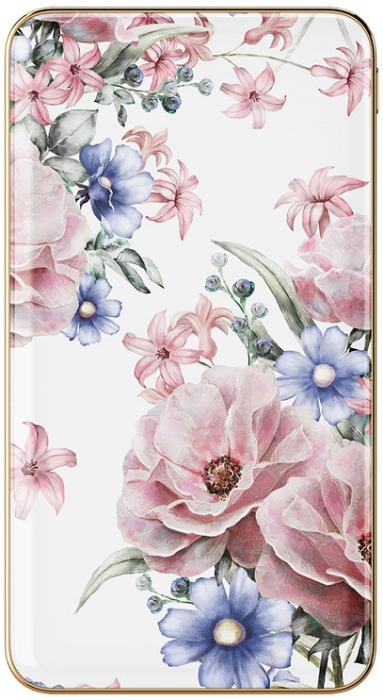 Image of   iDeal Fashion Power Bank - Floral Romance