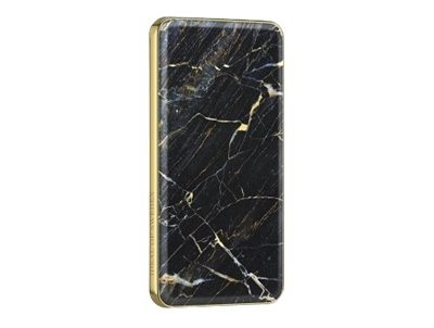 Image of   IDEAL FASHION POWER BANK (UNIVERSAL PORT LAURENT MARBLE)