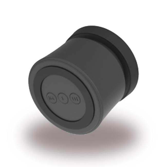 Billede af iFrogz - IFOPBS-BK0 - Coda Wireless Speaker + Mic - Black
