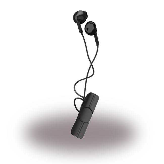 Billede af iFrogz - InTone Wireless - Bluetooth Headset - Black