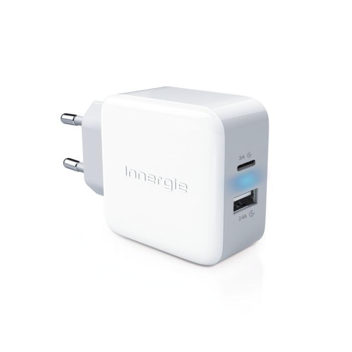 Innergie 27M USB-C-strømforsyning