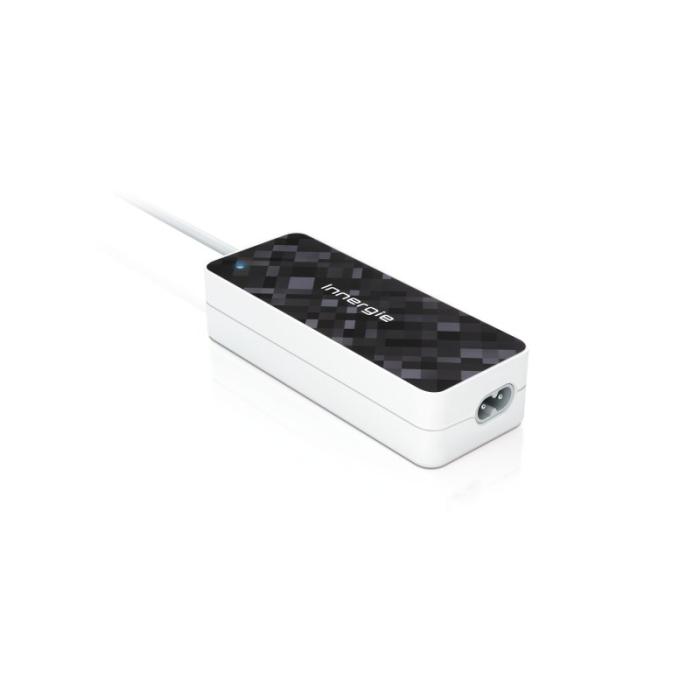 65W Laptop Power Adapter White
