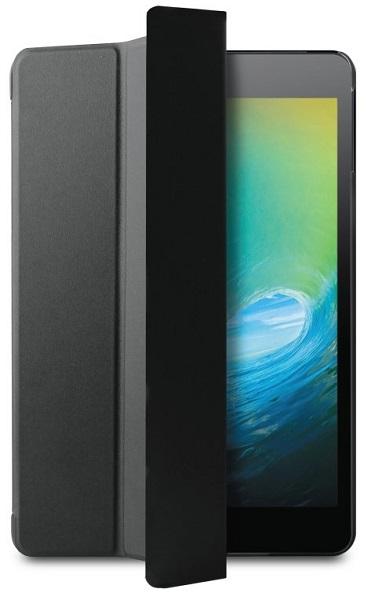 """Billede af iPad Pro 12"""" Cover Puro Zeta Slim med magnet luk Sort"""