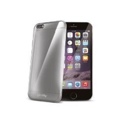 Billede af iPhone 6/6S Celly Gelskin TPU Cover gennemsigtig
