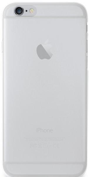 Billede af iPhone 7 / 8 cover Puro Ultra-Slim 0.3 silikone Transparent