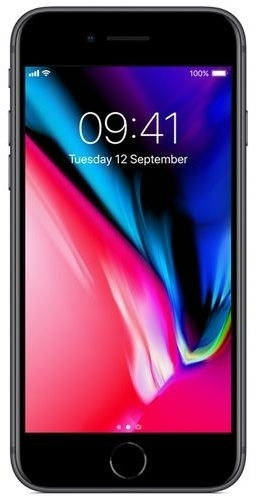 Image of   iPhone 8 256GB Space Grey