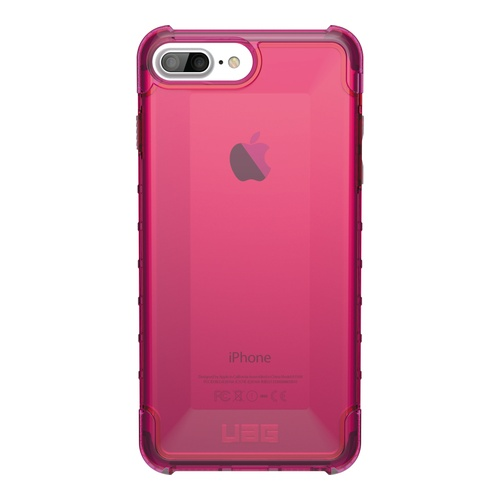Image of   iPhone 8/7/6S Plus Plyo Cover Pink