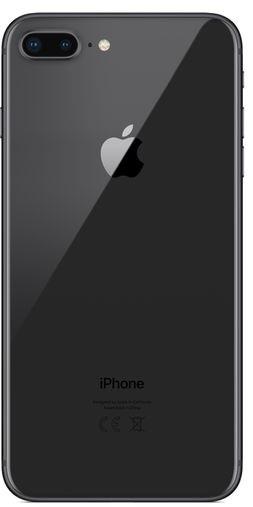 Image of   iPhone 8 Plus 64GB Space Grey