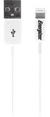 Billede af iPhone og iPad 2.1 Amp billader med Lightning stik fra Energizer