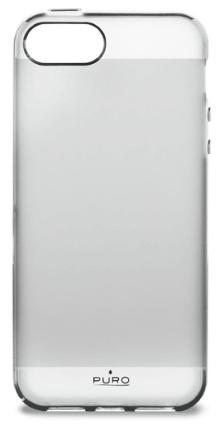 Image of   iPhone SE / 5S / 5 cover Puro Plasma - Transparent