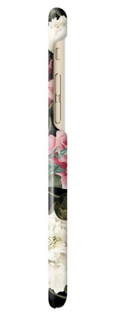 Billede af iPhone X Cover iDeal Fashion Case Antique Roses