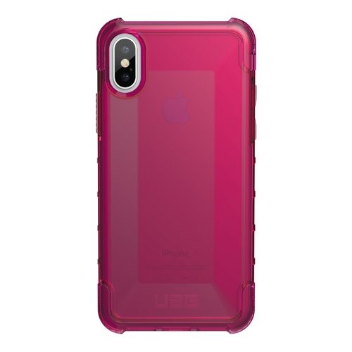 Image of   iPhone X/XS Plyo Cover Pink