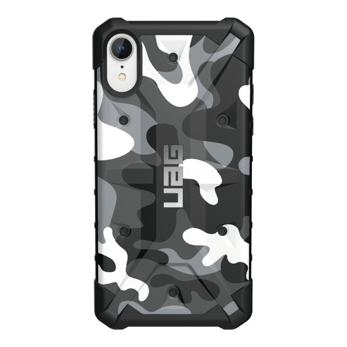 Image of   iPhone XR Pathfinder cover Arctic Camo