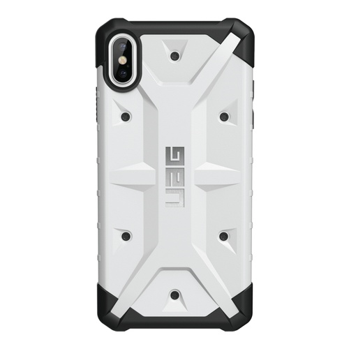 Image of   iPhone XS Max Pathfinder Cover hvid