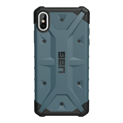 Image of   iPhone XS Max Pathfinder Cover Slate