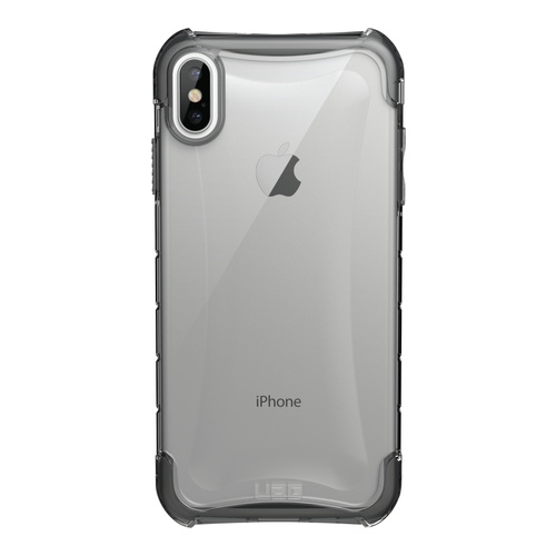 Image of   iPhone XS Max Plyo cover Ice