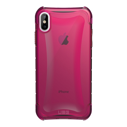 Image of   iPhone XS Max Plyo Cover Pink