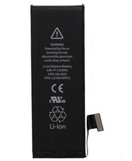 iPhone 5S reparation Udskifitning af batteri
