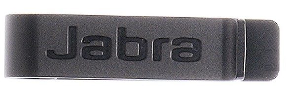 JABRA BIZ 2300 (CLOTHING CLIP - 10 pcs)