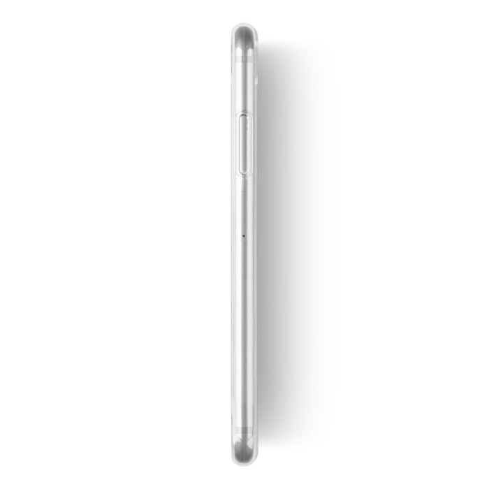 Image of   KEY CORE CASE SOFT (GRIP) (IPHONE X/XS CLEAR)