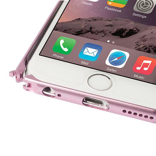 Billede af Krusell Sala AluBumper til iPhone 6 Pink