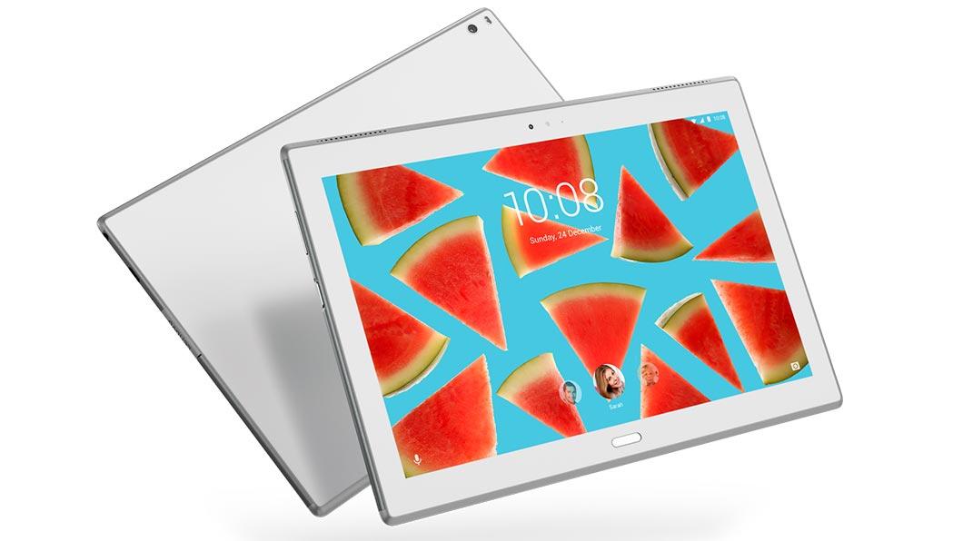 """LENOVO TAB4 PLUS WIFI 10"""" (WHITE 32GB HDD 3GB RAM)"""