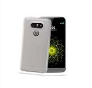 Image of   LG G5 Celly Gelskin TPU Cover Gennemsigtig