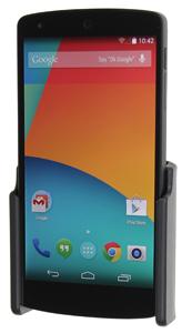 LG Nexus 5 bilholder Brodit passiv holder med kugleled - 511578