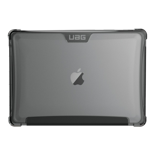 "Image of   MacBook Air 13"" Plyo Case Ice"