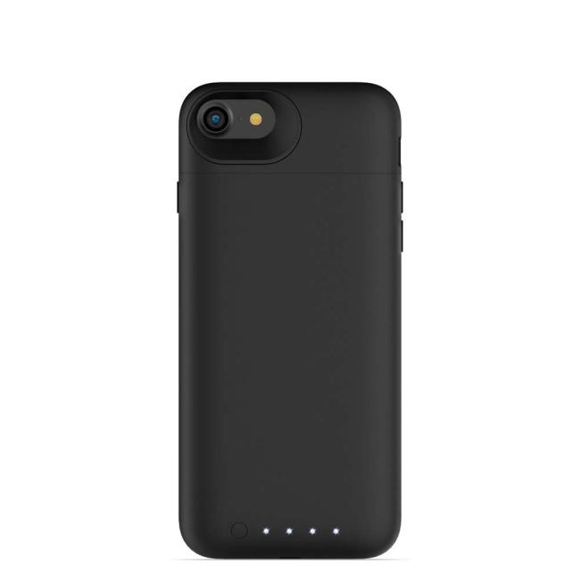 Billede af Mophie Charging Case Juice Pack Air iPhone 7 NS : Mophie Charging Case Juice Pack Air iPhone 7 Black NS