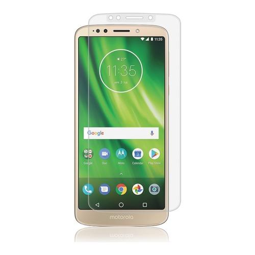 Billede af Motorola Moto G6 Play Full-Fit Glass Black