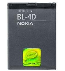 Billede af Nokia BL-4D batteri Originalt