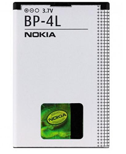 Billede af Nokia BP-4L batteri originalt