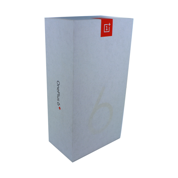 Image of   OnePlus- 6T A6013 - Original Packaging - WITHOUT device and accessories