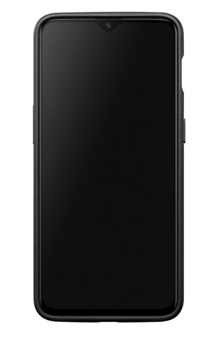 Image of   ONEPLUS 6T BUMPER CASE (KARBON)
