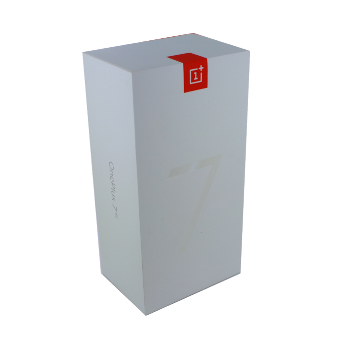 Image of   OnePlus - 7 Pro Original Packaging - WITHOUT device and accessories